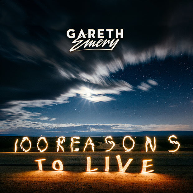 100 Reasons To Live album cover
